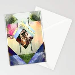 COL[nature]LAGE Stationery Cards