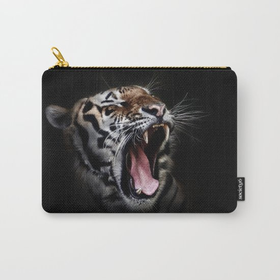 Tiger 7 Carry-All Pouch