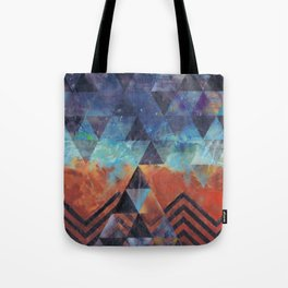 Astral-Projectionist Tote Bag