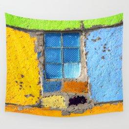 Mi Casa, Su Casa Wall Tapestry