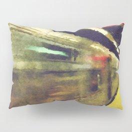 Philly Underground Pillow Sham