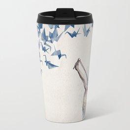 Lucky Shot Travel Mug