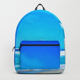 Carribean Coast Backpack