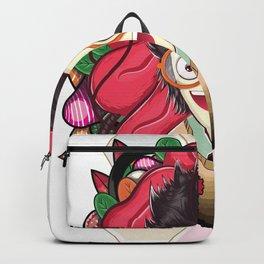 smart boy Backpack