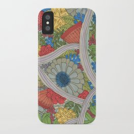 floricultural iPhone Case
