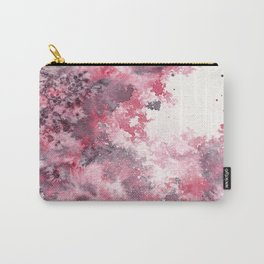 Watercolor Burst I Carry-All Pouch
