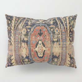 Ziegler Sultanabad West Persian Rug Print Pillow Sham
