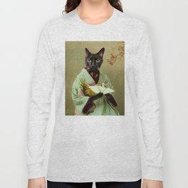 Mou-chan Long Sleeve T-shirt