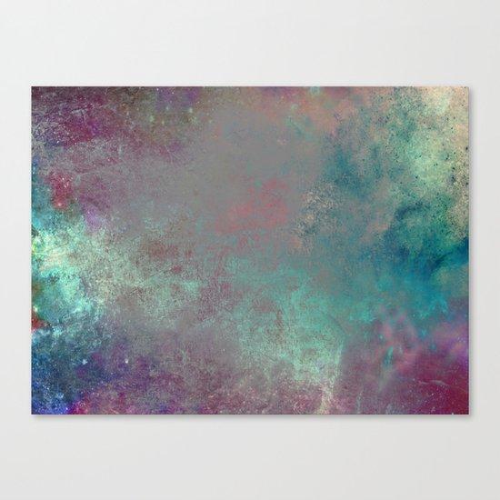 δ Yed Prior Canvas Print