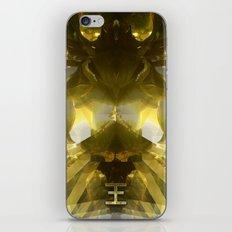 Aquatic Plantlife iPhone & iPod Skin