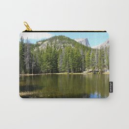 Nymph Lake Serenity Carry-All Pouch