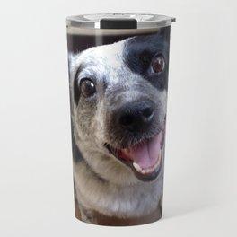 BCP's Happy Face Travel Mug