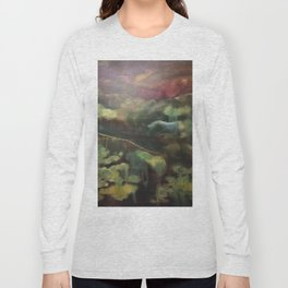 Autumn Rebirth Long Sleeve T-shirt