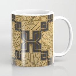 Glamour & Bloom Coffee Mug