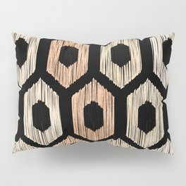 Animal Print Pattern Pillow Sham