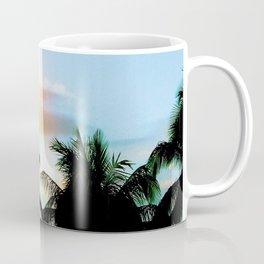 Colors Over Maui Coffee Mug
