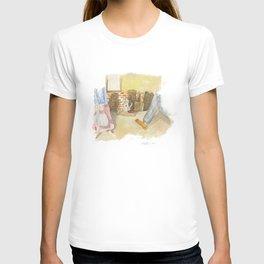 Please a little help! T-shirt