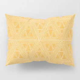 Sand and stone Pillow Sham