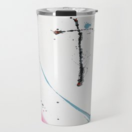 The Cross Travel Mug