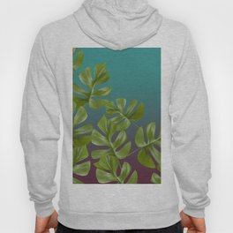 Monstera LEAFS Hoody