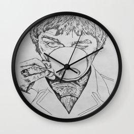 Noel Gallagher. Wall Clock