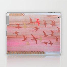 Migrate Laptop & iPad Skin