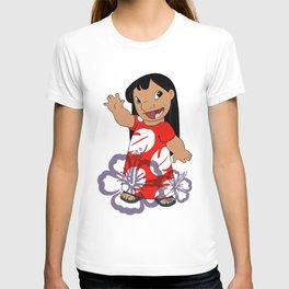 Lilo T-shirt