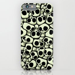 Vacation is over! iPhone Case
