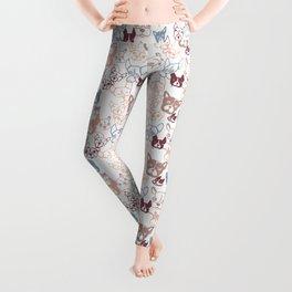 Jozie pattern Leggings