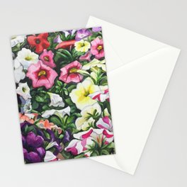 Jerusalem Nursery Stationery Cards
