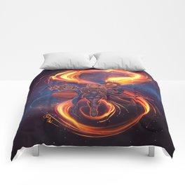 Pike & Sarenrae Comforters
