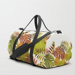 My Tropical Garden 19 Duffle Bag