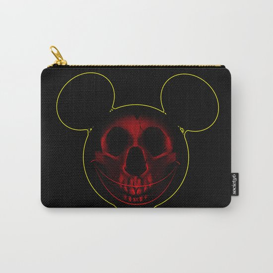 Mickey Carry-All Pouch