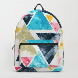 Triscape Backpack