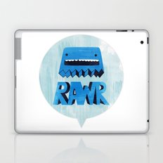 Rawr Returns! Laptop & iPad Skin