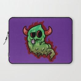 Stink Demon Laptop Sleeve