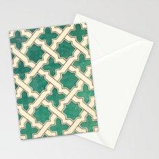 Oriental dream #5 Stationery Cards