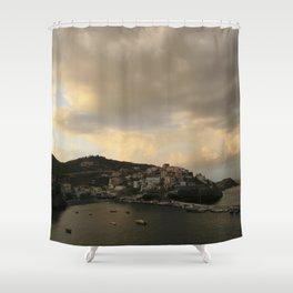 Crete, Greece 4 Shower Curtain
