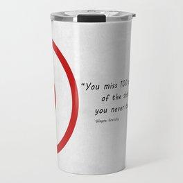 Shots Travel Mug