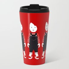 CHILD'S PLAY - RED COLLECTION Travel Mug