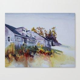 Michigan 2 Canvas Print