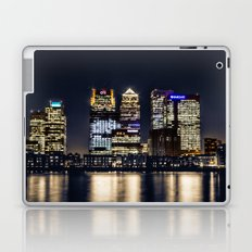 London Skyline Laptop & iPad Skin