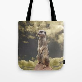 King of the world.... Tote Bag
