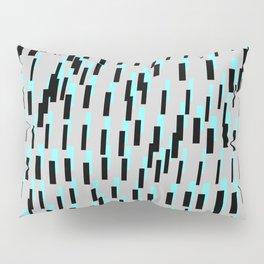 From Bold I to Italic I. Futura Pillow Sham