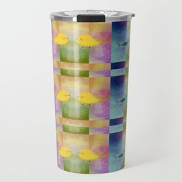 TWEETIES by AlyZen Moonshadow Travel Mug