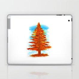 Fall Tree Laptop & iPad Skin