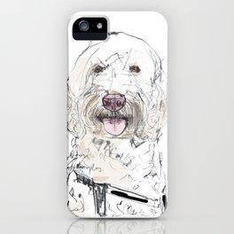 OPD Mr Livingston iPhone Case
