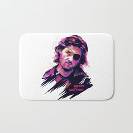 Kurt Russell: BAD ACTORS Bath Mat