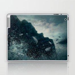 Fallen From Grace Laptop & iPad Skin