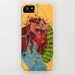 "Horsemen Series: ""Conquest"" iPhone Case"